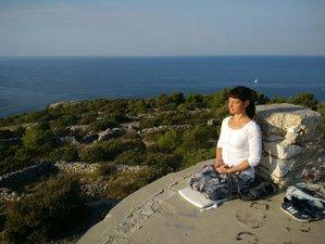 8 Tage Yoga und Achtsamkeit Retreat mit Victoria in Ražanj, Kroatien
