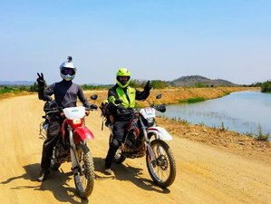 5 Days Nha Trang to Saigon Motorcycle Tour in Vietnam