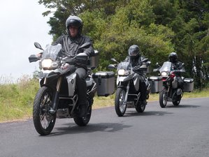 10 Day Self-Guided Costa Rica Discovery Motorcycle Tour