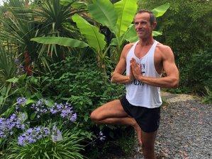 6 Days Yoga Retreat for Men in Gran Canaria, Spain