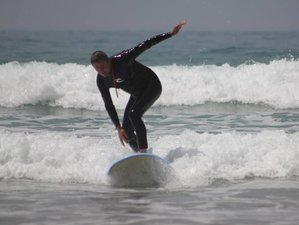 15 Days Surf Camp in Morocco