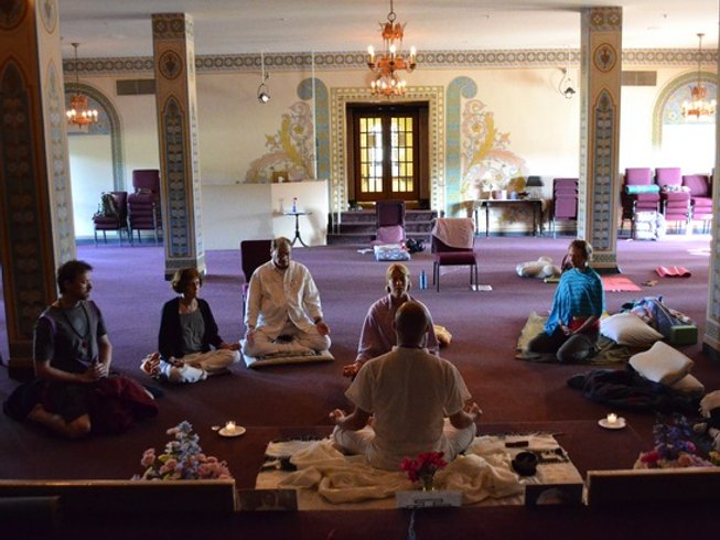 4 Days Silent Meditation and Yoga Retreats in Missouri