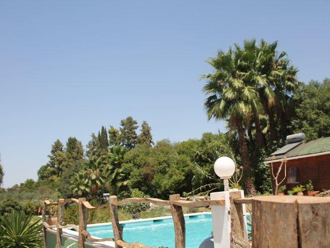 4-Daagse Creatieve Schrijf, Meditatie en Yoga Retreat in Malaga, Spanje