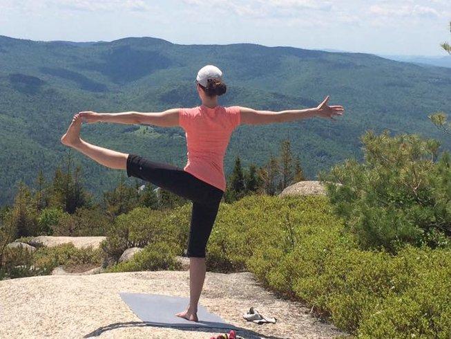 8-Daagse Yoga Retraite op de Galapagos-eilanden, Ecuador