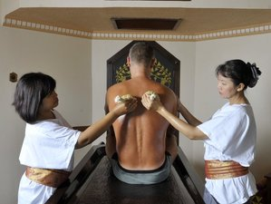 4 Days Vigor Cleanse Program and Yoga Retreat in Phuket, Thailand