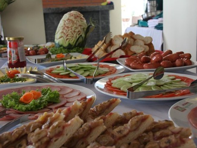 7 Days Traditional Vietnamese Dishes Culinary Tour in Vietnam