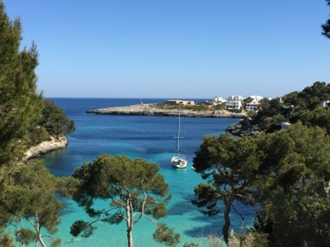 8 Days Luxury Beach Yoga Retreat in Baleares, Spain