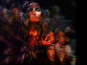 5 Day Awake Goddess Untamed Yoga Retreat in Kealakekua, Hawaii