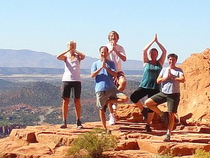 7 Day 'From Ego to Essence' Yoga, Hiking, and Healing Retreat in Sedona, Arizona