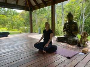 4 Day Exclusive Health and Wellness Yoga Retreat in Calen, Queensland