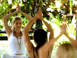28 Days Kundalini Yoga Teacher Training Bali