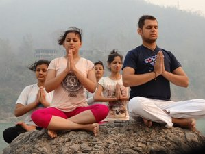 6 Days Chakra and Kundalini Meditation and Yoga Retreat in Rishikesh, India