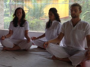 3 Days Yoga and Meditation Retreat in Goa, India