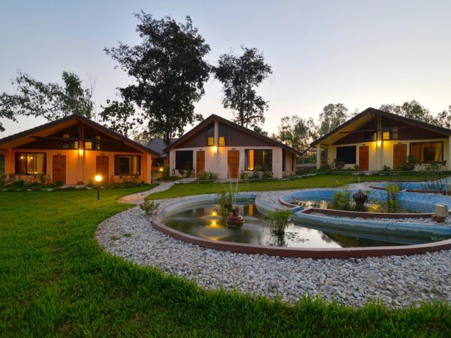 8 Days Spa and Yoga Retreat in Thailand