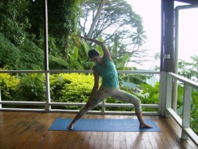 24 Days 200-Hour Yoga Teacher Training in Fiji