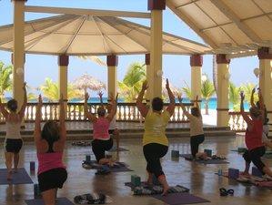 6 Days Yoga Holiday at Manchebo Resort in Aruba