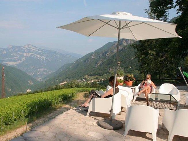 8-Daagse Yogavakantie op Prachtig Landgoed in Italië
