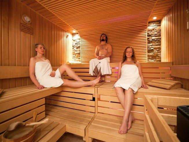 5 Tage Ayurveda und Yoga Urlaub Deutschland