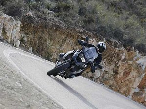 9 Day Land of Art - Guided Historical Motorcycle Tour in Andalusia, Spain