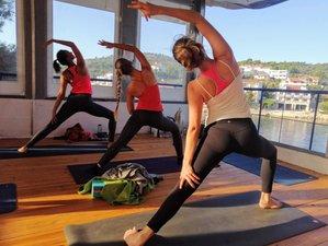 4 Tage Tanz und Yoga Online Retreat