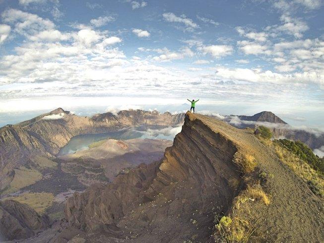 20 Days Island Escape Yoga Retreat in Indonesia