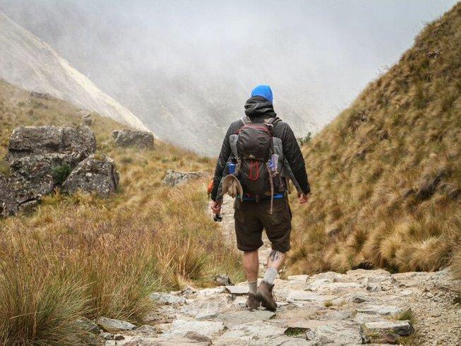 11 jours en retraite de yoga dans les Andes, Pérou