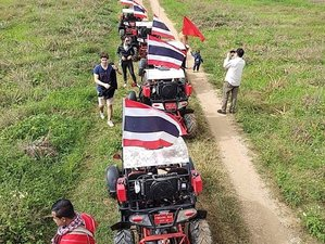 2 Days Guided UTV Adventure in Northern Thailand