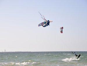 8 Days Kitesurf Camp in Yucatan, Mexico