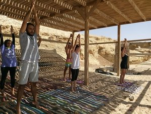 7 Days Easter Yoga Holiday Egypt with Hermopolis Lecture