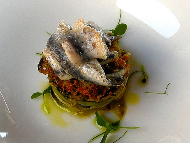 7 Days Zanzibar Gourmet Break with Italian Starred Chef