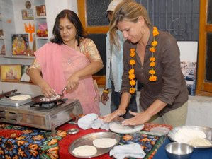 4 Days Indian Culture and Cuisine Vacation in the Lap of Nature of Kurukshetra, North India