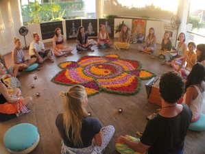 26 Days 200-hour Professional Yoga Teacher Training Program in Goa, India