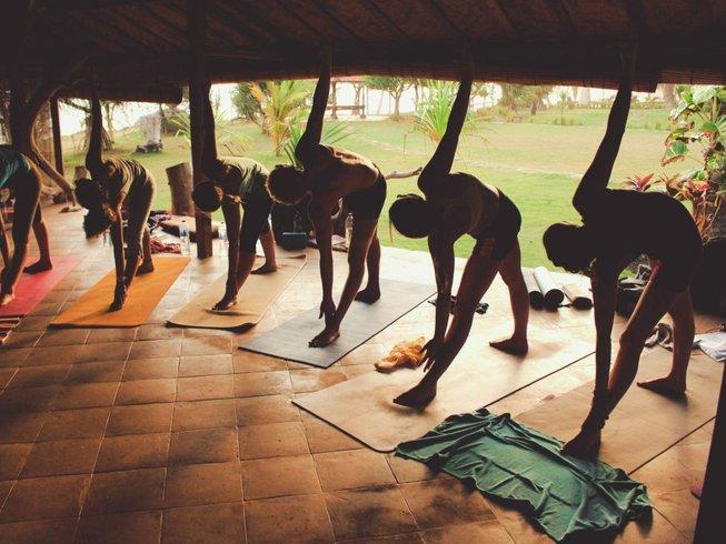24-Daagse 200-urige Ashtanga Yoga Docentenopleiding in Bali, Indonesië