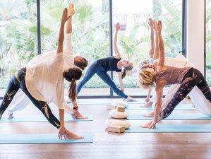 7 Day Spring Rejuvenation Detox and Yoga Retreat in Santanyi, Mallorca