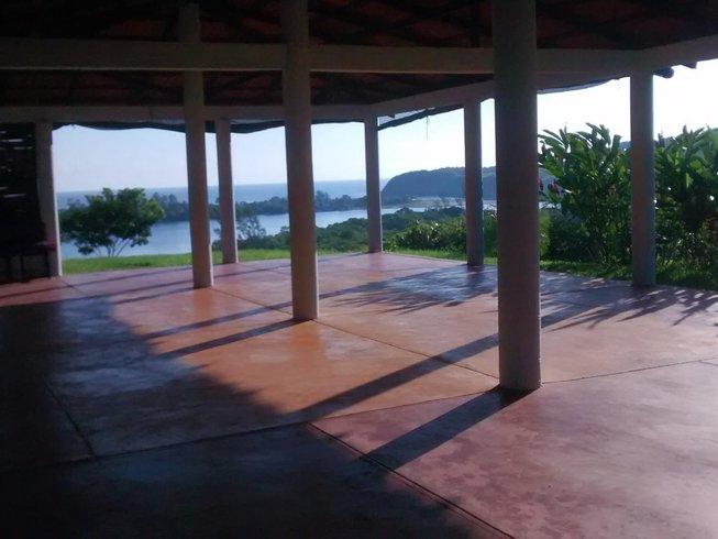 5 días de ceremonias sagradas, manifiesta tu visión, Año Nuevo y retiro de yoga en Veracruz, México