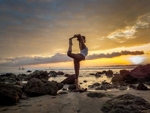 6Days Exploring the Chakras Yoga Retreat in Costa Rica