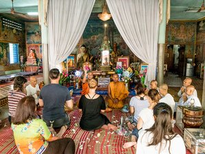 29 Days 200-Hour Yoga Teacher Training in Cambodia