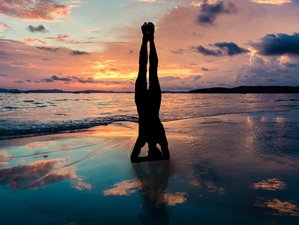 7 Day Premium Private Yoga Holiday in Tenerife, Canary Islands
