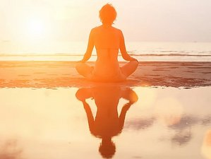 2 Private Sessions of Health and Well-being Coaching