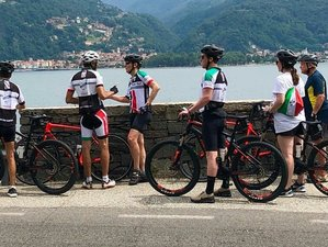 7 Days Road Cycling Holiday in Piedmont to Linguria, Italy