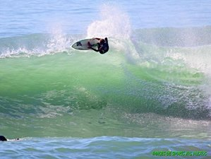 11 Day Thrilling Surf Camp in Tamraght, Souss Massa