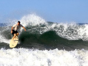 7 Day Surf Adventure at Nosara Paradise Rentals in Nosara, Guanacaste