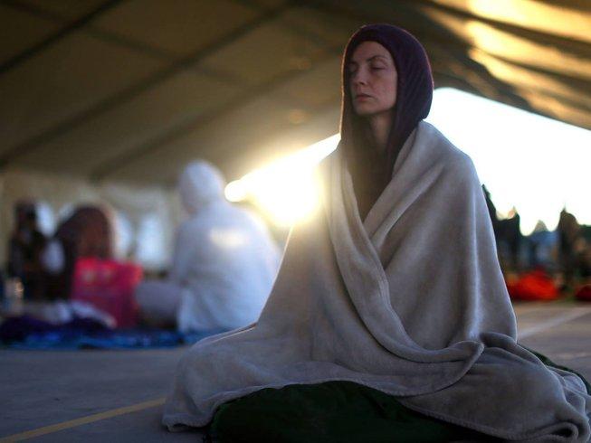 5 jours en stage de yoga kundalini avec Anne Novak à Bamban, Philippines