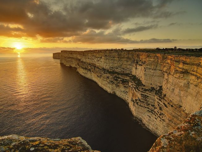 4 Days Inner Transformation Meditation and Yoga Retreat Gozo, Malta