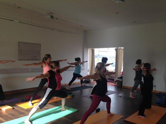 6 Days Kriya Meditation & Yoga Retreat Portugal