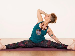 3 Day Navigating Seasonal Transitions: Ayurveda and Yoga Weekend with Jennilee Toner in Vermont