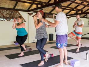 11 Days Vitality Detox and Yoga Retreat in Koh Samui, Thailand