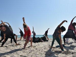 5 Tage Visionen zum Jahresende Yoga Retreat am Meer in Mompiche, Ecuador
