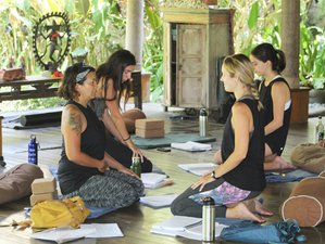 25 Day 200-Hour Online Unified Yoga Teacher Training