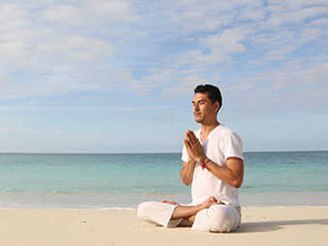 5 Days Introduction to Meditation Weekend in Bahamas